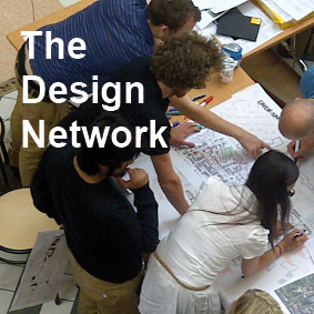 DesignNetwork