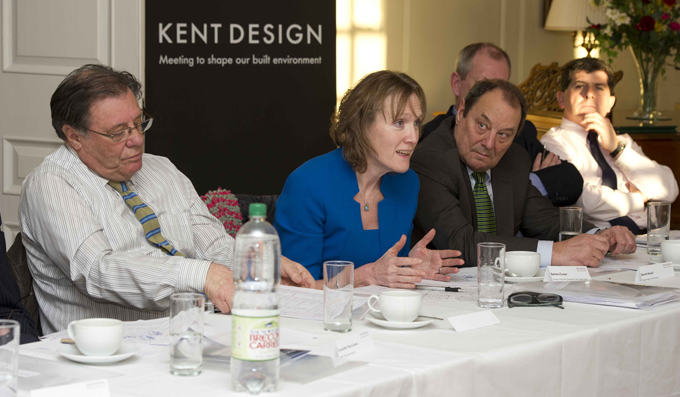 Design South East – Whose job is it anyway: a question of leadership?
