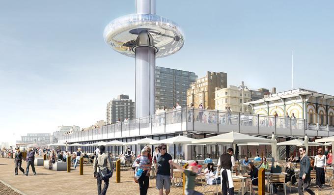 Design South East – Brighton & Hove City Charrette