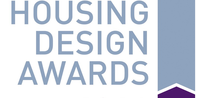 housing design awards 2017 logo