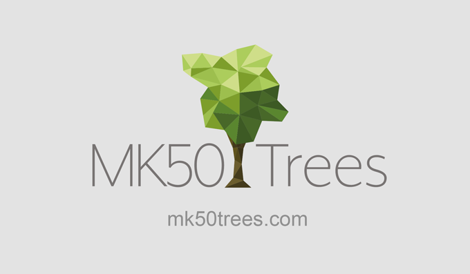 Design South East – David Lock Associates launch website 'MK50 Trees'
