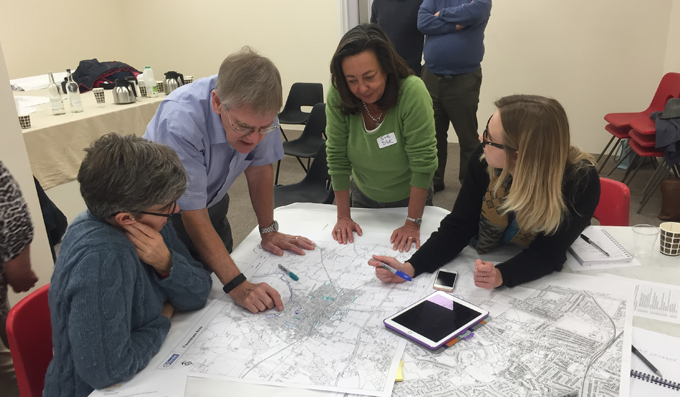 Design South East – Consultant required – help us plan our work with communities