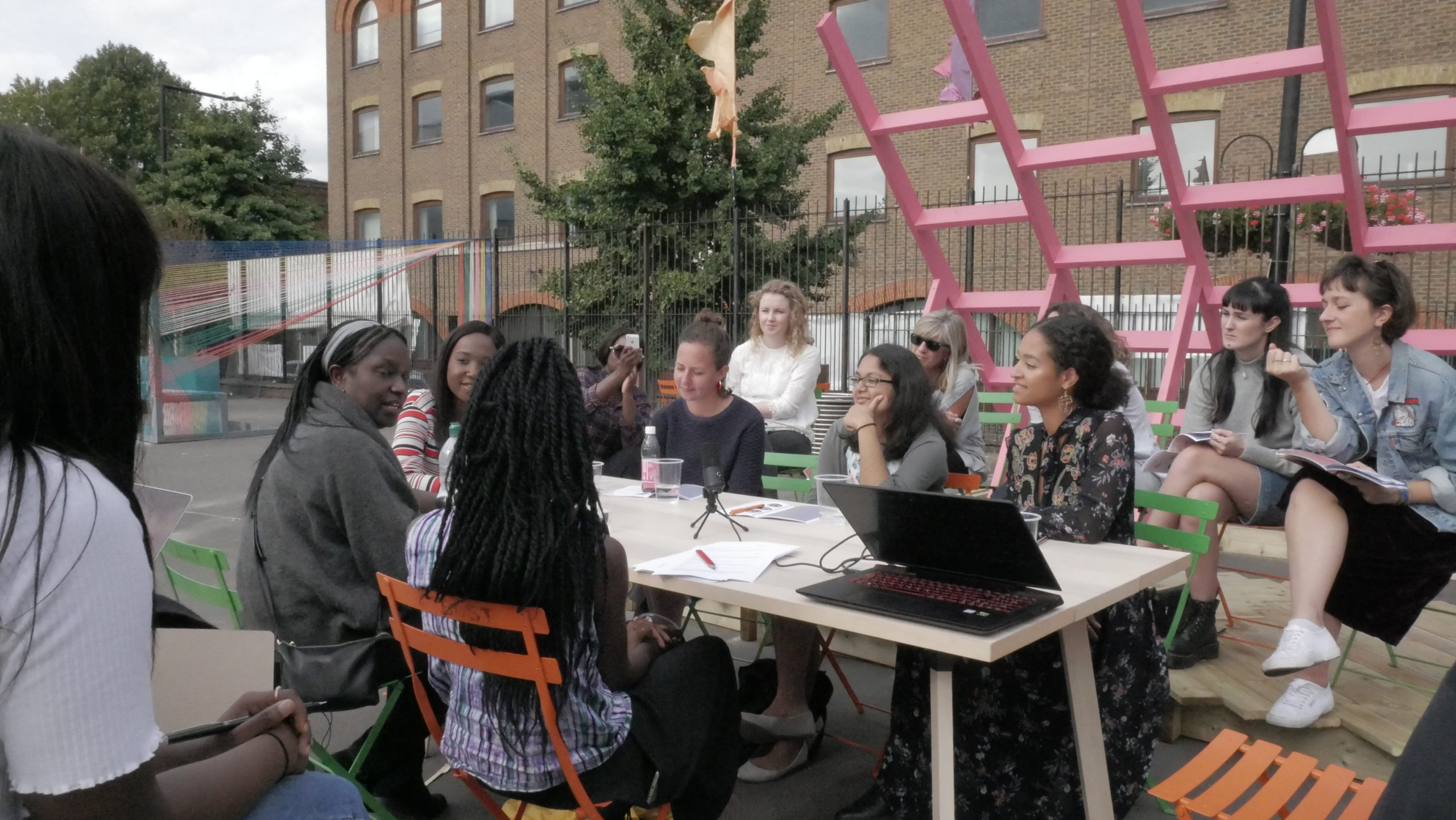 Design South East – Design South East announces a new initiative, our Design for Communities Fund