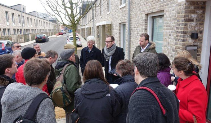 – Suffolk Design Study Tour to Norwich & King's Lynn