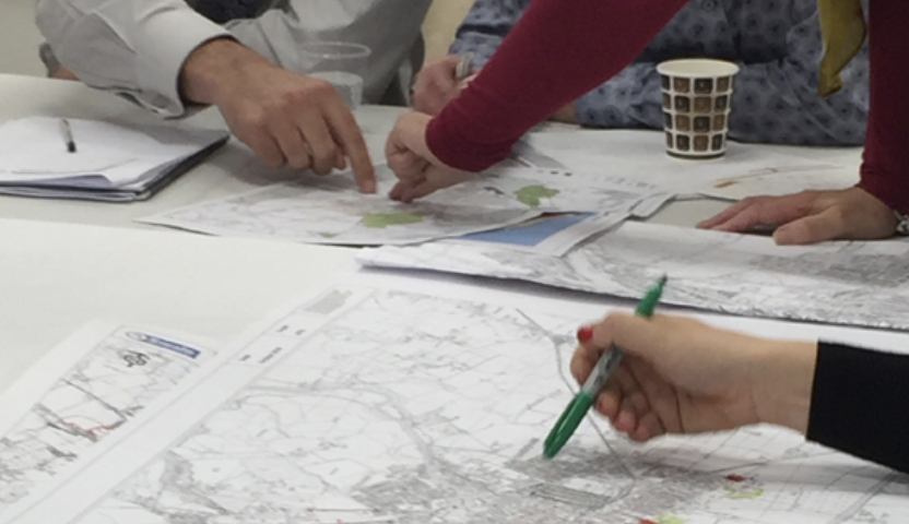 Design South East – Design South East Helps Shape the Quality of Garden Towns