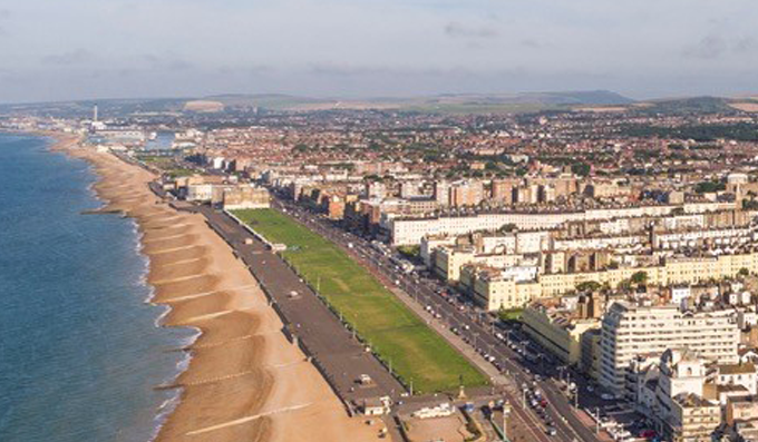 Design South East – Brighton and Hove DesignPLACE Panel Refresh
