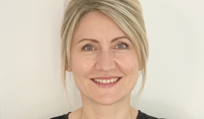 – Meet our new Learning Manager: Laura Lewis-Davies