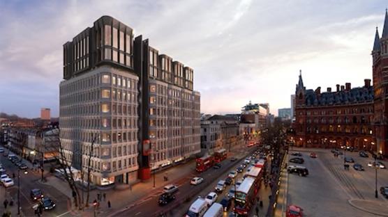 Design South East – Camden Town Hall Annex