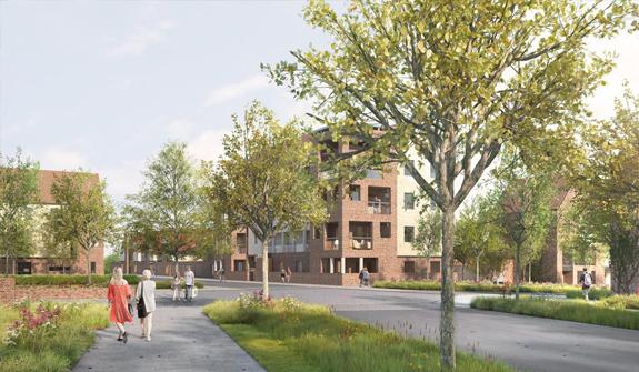 Design South East – Canterbury South