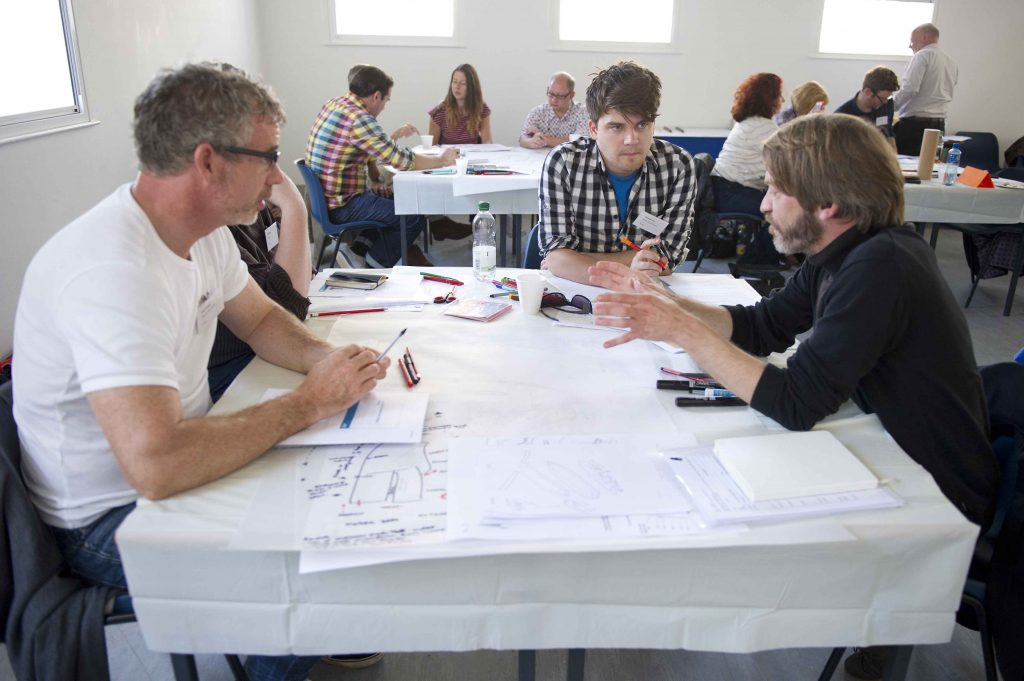 Design South East — Knowledge Exchange Network: Town centres