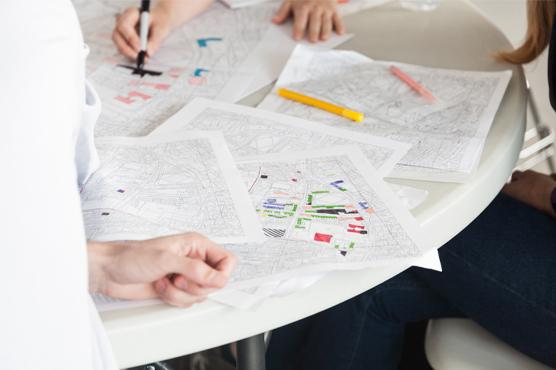 Design South East – Managing quality through design codes