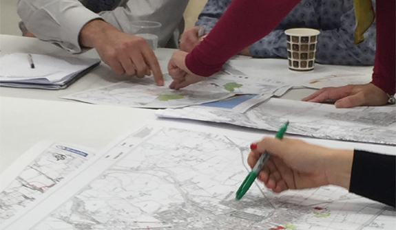 Design South East – Faversham Town Council Planning For Growth