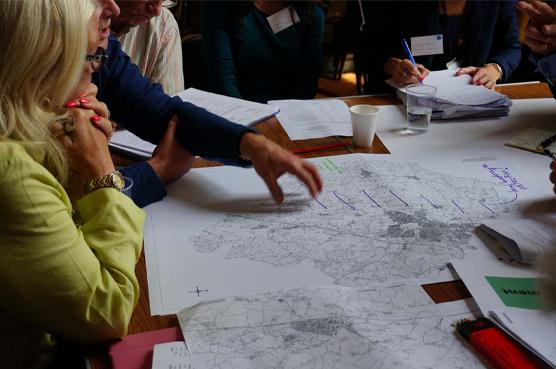 Design South East – Maidstone Parish Councils
