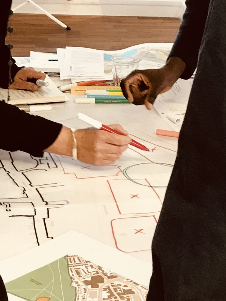 Design South East — Introduction to Urban Design