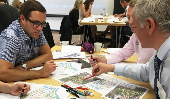 Design South East – Member training sessions