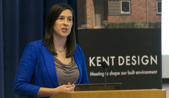 Design South East – Mid-Kent Opportunity Area Briefing