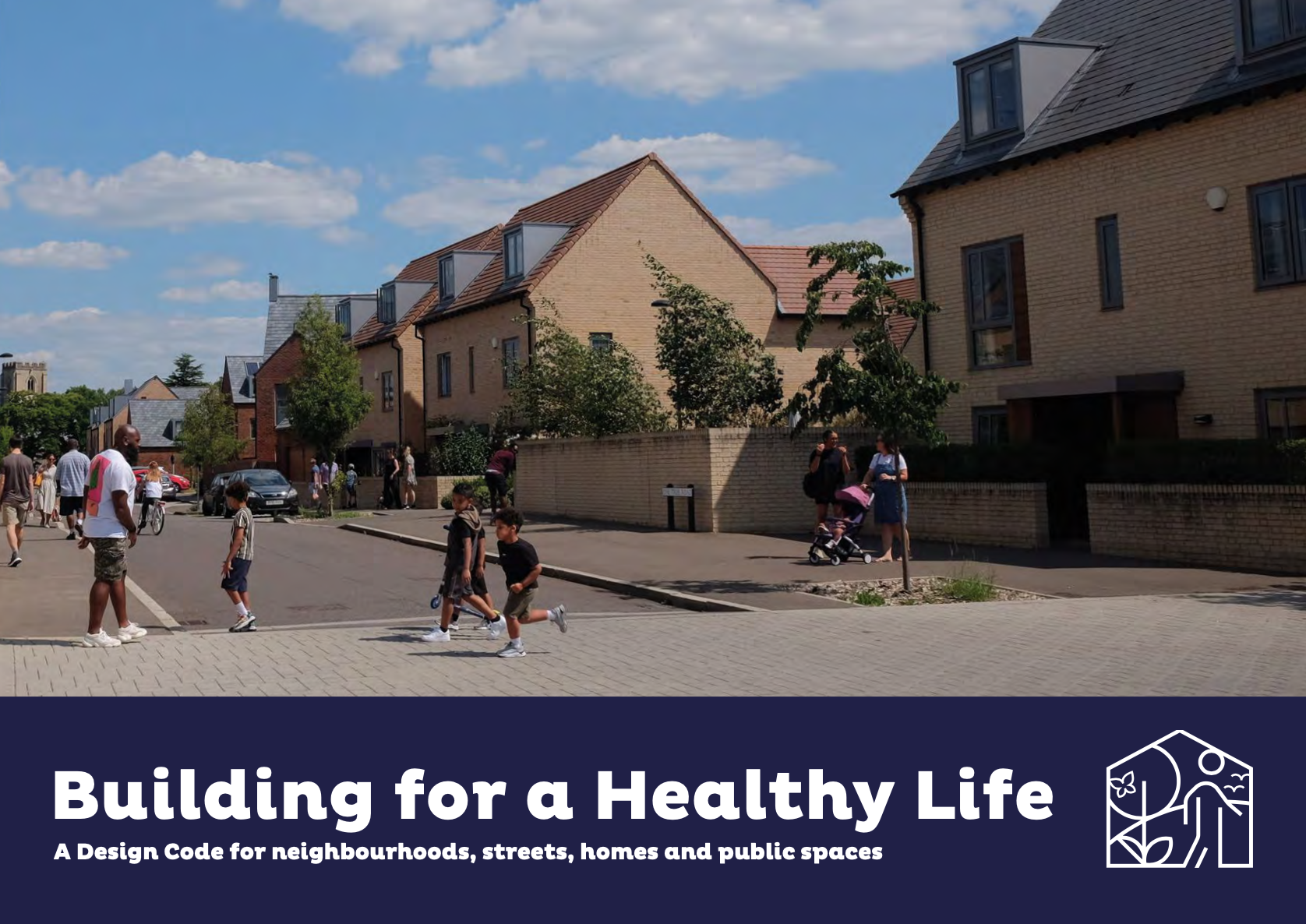 Design South East – Using Building for a Healthy Life