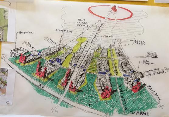Design South East – Urban design summer school
