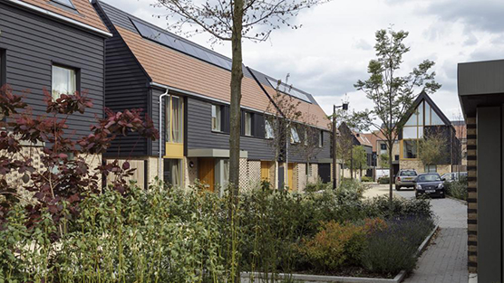 Design South East – New communities in and around Cambridge