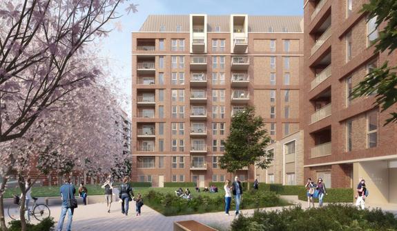 Design South East – Kingston-upon-Thames Design Review Panel