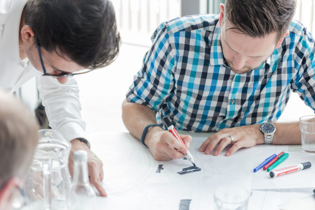 Design South East — Introduction to: Drawings for planning and design