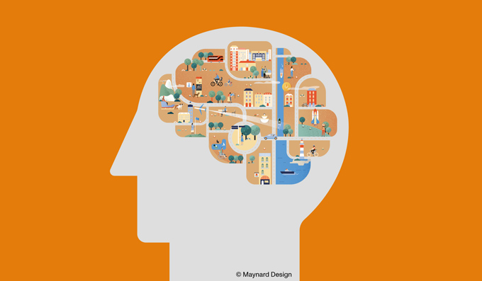– Neuroscience Brings New Perspectives to Urban Design