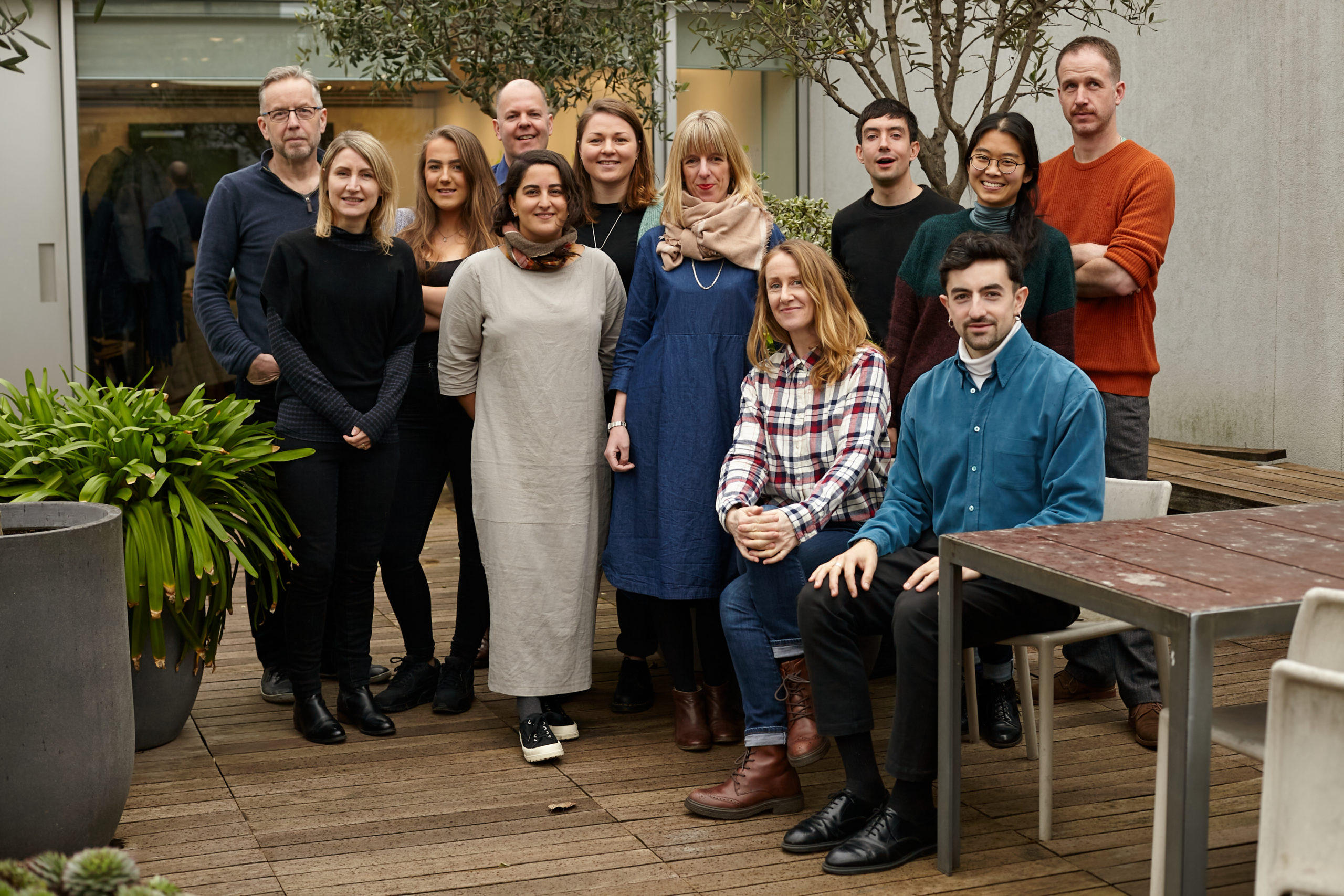 Design South East – Our team is growing! To meet the increasing demand for our services across the south east region, our team has expanded.