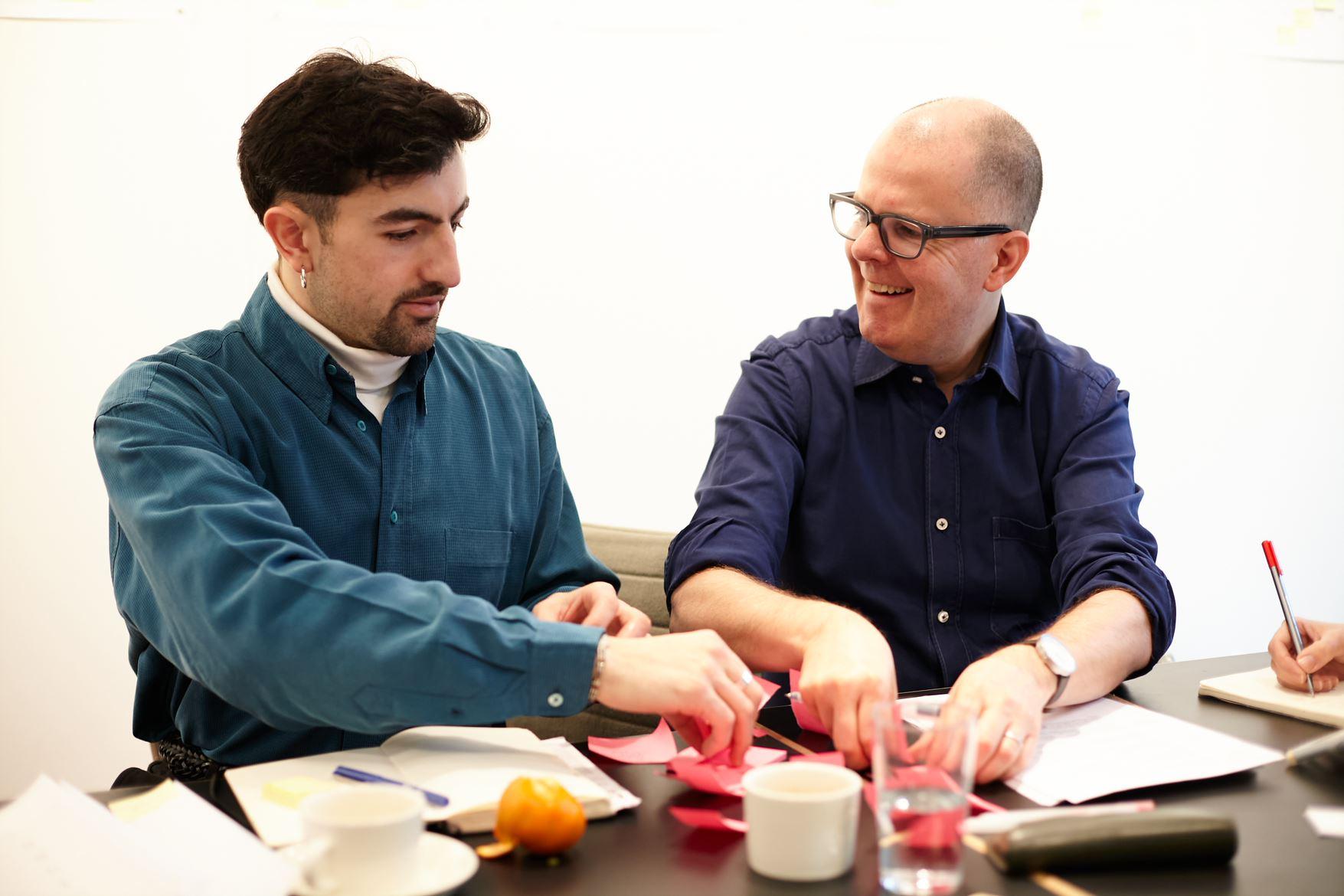 – We are hiring: Design Advisor
